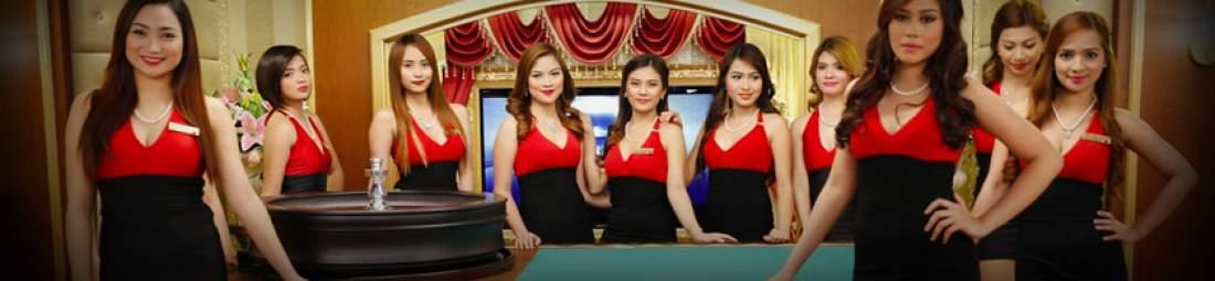 succes jeux de casino en Live