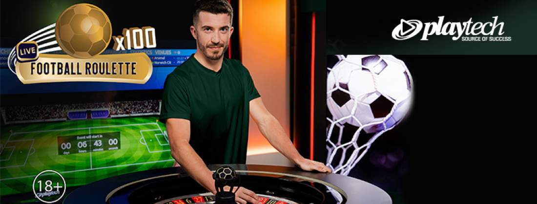 live football roulette