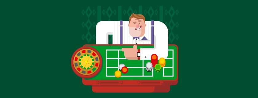 Succès roulette en ligne